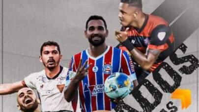 Copa do Nordeste divulga horários das semifinais; ambas partidas acontecem na Arena Castelão
