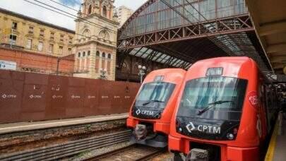 Governo de SP realizará leilão das linhas 8 e 9 da CPTM, nesta terça-feira (20)