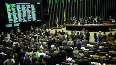 Câmara aprova alteração na LDO que permite a retomada de auxílios para empresas e microempresas
