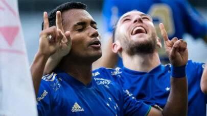 Com gol de Airton, Cruzeiro vence clássico contra Atlético-MG pelo Campeonato Mineiro