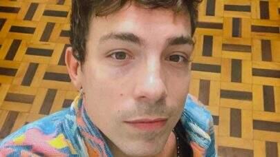 """Di Ferrero faz cover de sucesso do Linkin Park e impressiona fãs: """"Que perfeito"""""""