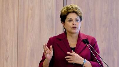 Dilma foi absolvida pelo TCU em ação de superfaturamento na compra da refinaria de Pasadena pela Petrobras