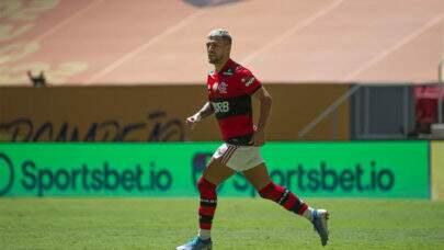 Flamengo solicita adiamento do clássico contra o Vasco