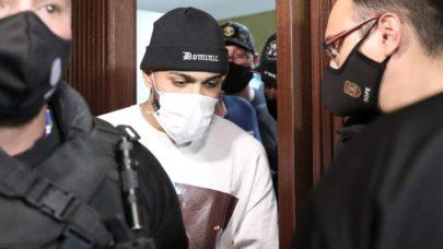 Gabigol aceita pagar R$ 110 mil por flagrante em cassino ilegal