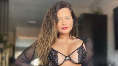 """7 fotos de Geisy Arruda posou de biquíni e foi elogiada pelos fãs: """"Que corpão!"""""""