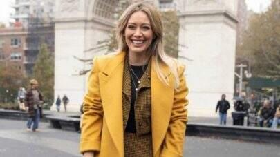 """Hilary Duff será a protagonista da série derivada de """"How I Met Your Mother"""""""
