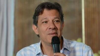 STJ rejeita recurso para reabrir uma ação penal contra Fernando Haddad