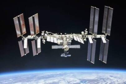 Rússia quer construir sua própria estação espacial até 2025
