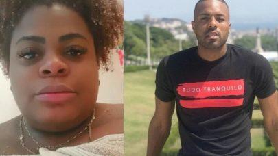 """Modelo que acusa ex de Jojo Todynho de traição se pronuncia: """"Não sou maluca"""""""