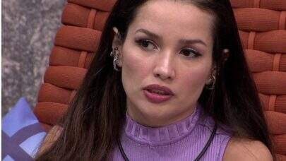 """BBB21: Fãs de Juliette se revoltam com punição à sister após maquiagem: """"Injustiçada"""""""