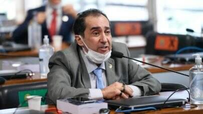 Kajuru é convidado a se retirar do Cidadania, após divulgar conversa com Bolsonaro