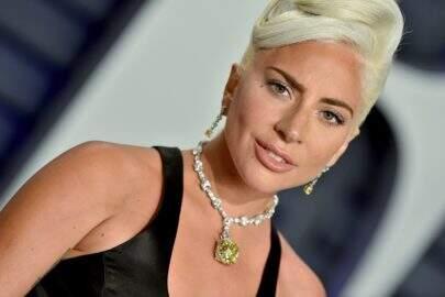 Lady Gaga pode estar na trilha sonora de próximo filme da franquia Top Gun