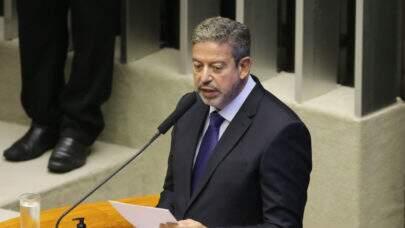 """Lira diz que não é o momento de instalar CPI: """"Congresso não é delegacia de policia"""""""