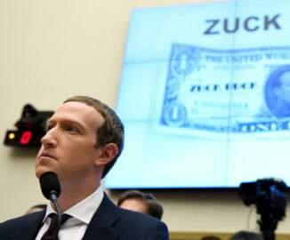 Facebook deve lançar criptomoeda própria ainda em 2021