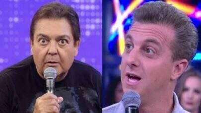 Luciano Huck deverá substituir Fausto Silva em 'Domingão do Faustão', diz colunista