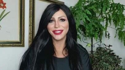 """Luísa Marilac revela complicações na saúde devido à prótese de silicone: """"Dores insuportáveis"""""""