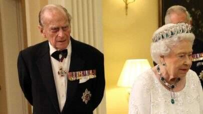 Príncipe Philip, marido da rainha Elizabeth II, morre aos 99 anos de idade