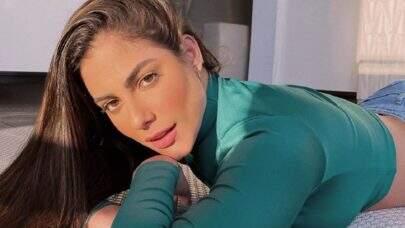 7 vezes que a ex-BBB Mari Gonzales esbanjou boa forma em cenários paradisíacos