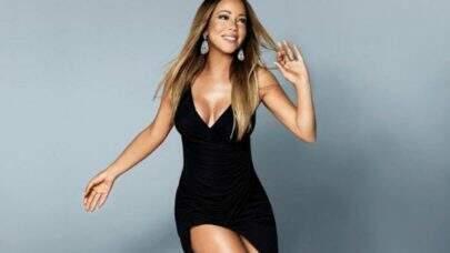 Mariah Carey faz pegadinha com rapper e faz fãs acreditarem que tudo era de verdade; saiba detalhes!