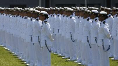 Ministério Público investiga Marinha no Rio de Janeiro após denúncias de aglomerações e falta de medidas contra a covid-19