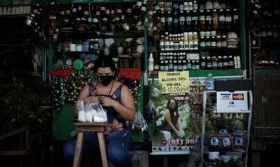 Congresso vota propostas de alterações do Governo na LDO para pagamento de auxílios às empresas e microempresas