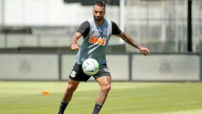 Corinthians libera lateral Michel Macedo para empréstimo ao Juventude
