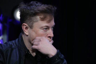 Elon Musk nega que carro da Tesla envolvido em acidente estava em piloto automático