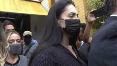Caso Henry: Nova defesa de Monique Medeiros pede novo depoimento da cliente à polícia