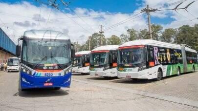 São Paulo: Motoristas e cobradores de ônibus da capital anunciam greve para esta terça-feira (20)