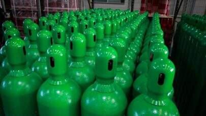 Anvisa concede autorizações para fabricação de oxigênio medicinal
