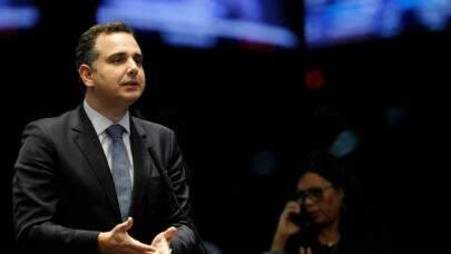 Pacheco consultará Secretaria-Geral para avaliar se pode incluir governadores e prefeitos na CPI