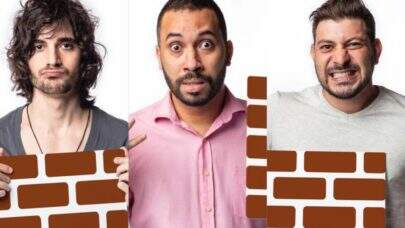 BBB21: Fiuk, Gil e Caio formam o paredão desta semana