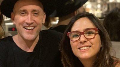 """Tatá Werneck faz comentário misterioso e fãs apontam melhora de Paulo Gustavo: """"Que benção!"""""""