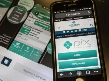 Banco Central quer adicionar novas funções ao PIX para evitar a abertura de contas falsas