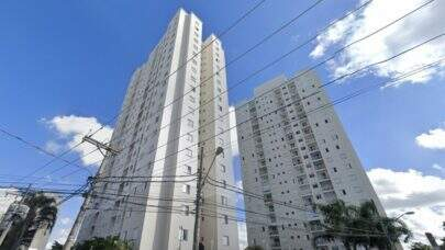 Polícia aguarda laudo de menino que morreu ao cair de prédio em São Paulo
