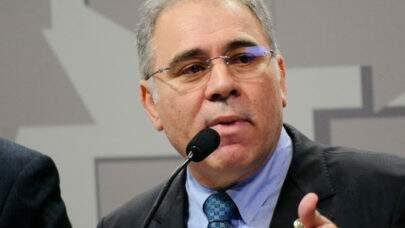 Queiroga minimiza críticas de Bolsonaro ao lockdown: 'se fosse adotado simbolizariam um fracasso das medidas de proteção'