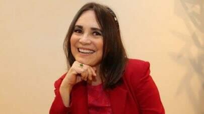 Regina Duarte é condenada por propagar fake news de ex-presidente Lula