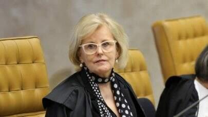 Em decisão individual, Rosa Weber anula trechos de decretos de Bolsonaro sobre armas