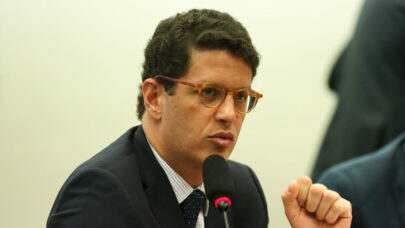 Cármen Lúcia encaminha notícias-crime contra Salles para a PGR e pede atuação firme