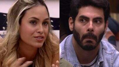"""BBB21: Sarah Andrade afirma que ficaria com Rodolffo e dá o que falar na web: """"Maravilhoso"""""""