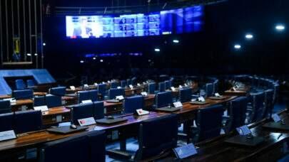 Senado adia votação sobre decreto do porte de armas de fogo, parlamentares criticam