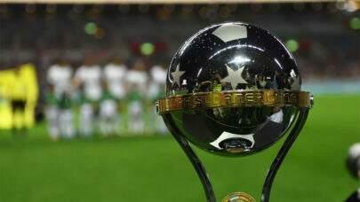 Corinthians divulga agenda de jogos pela Copa Sul-Americana; confira datas dos confrontos!