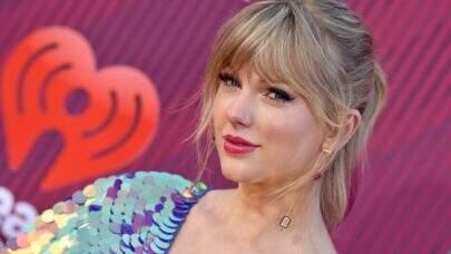 """Taylor Swift divulga trecho da nova versão de """"Wildest Dreams"""" e internet vai à loucura"""