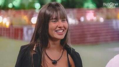 "BBB21: Thaís justifica desentendimentos com Juliette: ""Todos por ciúme"""