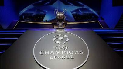 Uefa pode mudar local da final da Champions League após aumento de casos de Covid-19 na Turquia