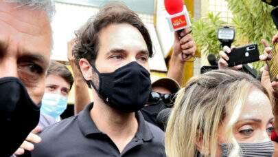 Ex-esposa de Dr. Jairinho diz que também já foi agredida pelo parlamentar; Apesar de exame afirmar as lesões, o caso foi arquivado