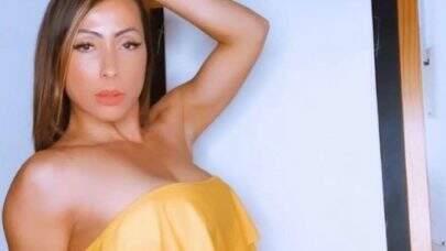 Ali Navratilova, candidata ao Miss Bumbum posta vídeo e chama atenção dos seguidores