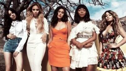 """Ally Brooke fala sobre sua época com o Fifth Harmony: """"Eu odeio dizer isso mas meu tempo em Fifth Harmony foi difícil porque havia tanta coisa acontecendo."""""""