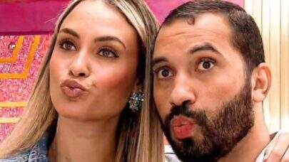 """Após ataques homofóbicos, Sarah declara apoio a Gil: """"O Brasil te ama muito, estou com você"""""""