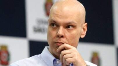 Morre Bruno Covas, prefeito de São Paulo, aos 41 anos, vítima de câncer